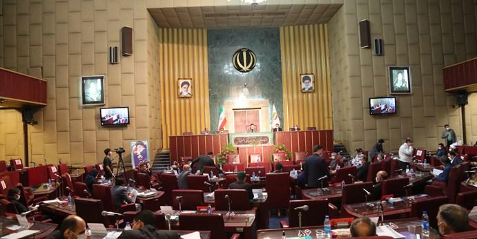 منشیان هئیت رئیسه شورای عالی استان ها انتخاب شدند