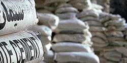 معاون وزیر صمت اعلام کرد؛کاهش قیمت سیمان در روزهای آینده/ وزارت نیرو قول تامین برق داد