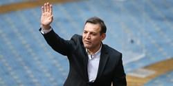 پاک کردن صورت مساله به جای استعفا/ اقدام عجیب شرکت پتروشیمی برای دوشغله بودن رئیس فدراسیون فوتبال