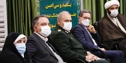 یکصد و سیاُمین جلسه شورای فرهنگ عمومی خراسان رضوی برگزار شد