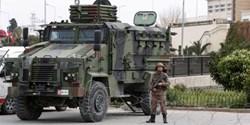 برکناری نخست وزیر تونس وتعلیق فعالیت پارلمان در پی ناکامی در مهار کرونا