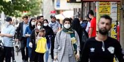 اعمال محدودیتها و تعطیلی تهران ضروری است