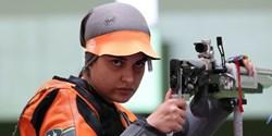 گزارش روز پنجم المپیک| تفنگ در حسرت مدال ماند