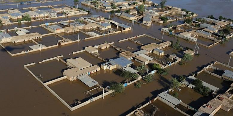 از وعده های مسوولان تا آب گرفتگی در خوزستان
