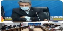 رییس شورای اسلامی استان سیستان و بلوچستان انتخاب شد