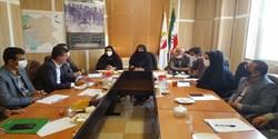 برگزاری نشست مشترک شورای اسلامی استان کردستان با اداره کل محیط زیست