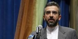 نباید اجازه دهیم ترور شهید فخریزاده برای جنایتکاران و حامیان تروریسم بدون هزینه باشد