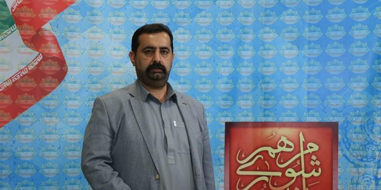 منصور امیری