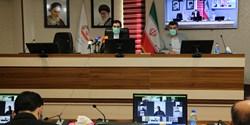 دومین روز از چهلمین اجلاس شورای عالی استان ها آغاز شد