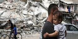 میزان خسارت جنگ ۱۲ روزه غزه ۳۸۰ میلیون دلار برآورد شد
