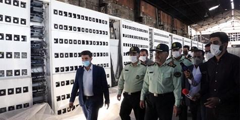 🎬 کشف بزرگترین مزرعه استخراج رمز ارز کشور در تهران