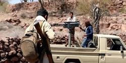ارتش یمن در ۱۶ کیلومتری مرکز مارب