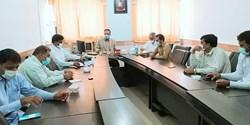 اعضای هیأت رئیسه شورای شهرستان نیکشهر مشخص شدند