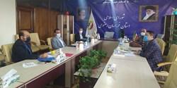 دومین جلسه کارگروه تنقیح قوانین در خراسان رضوی برگزار شد