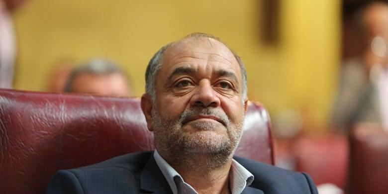 حسین میرزاییان