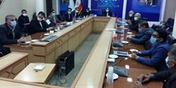 ترکیب هیات رئیسه شورای اسلامی استان کرمانشاه مشخص شد