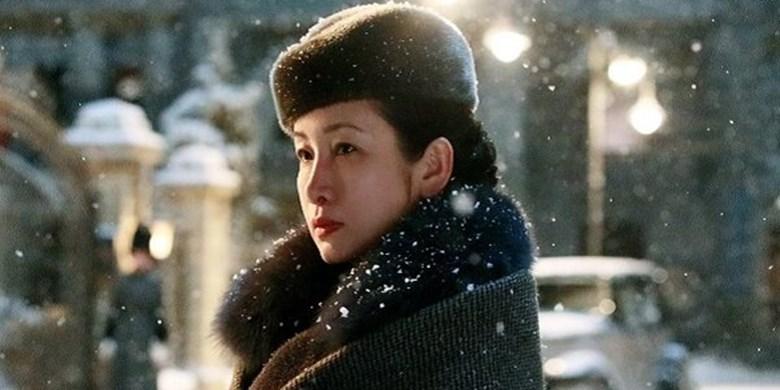 سینمای چین خوب میفروشد/ آغاز اکران فیلم جاسوسی ژانگ ییمو