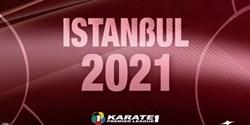 تیم ملی کاراته ایران فردا راهی ترکیه می شود