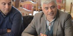 اکبر مینایی به عنوان رئیس شورای اسلامی استان اردبیل انتخاب شد