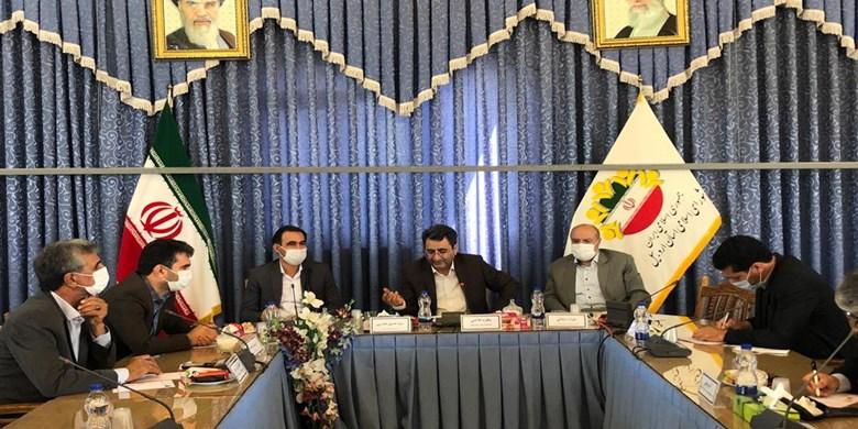 رییس شورای اسلامی استان اردبیل