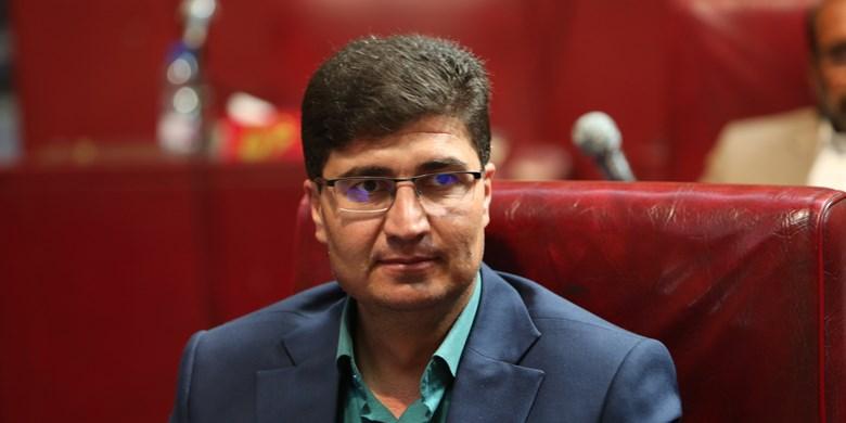 محمدکاظم شاکری