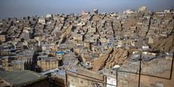 8 میلیون مسکن روستایی و شهری در بافت فرسوده قرار دارد/ بتن دومین ماده پر مصرف دنیا