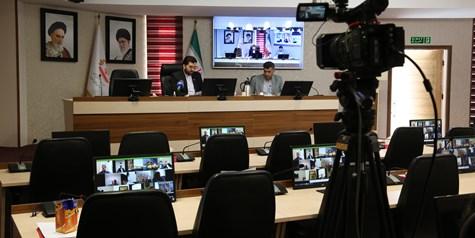 🎬 همه آنچه در چهلمین اجلاس شورای عالی استانها گذشت