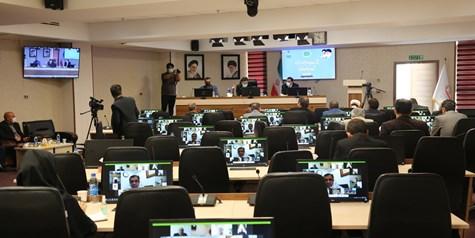 چهل و دومین اجلاس شورای عالی استانها