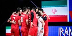 والیبال ایران و نبرد با حریفانِ تا دندان مسلح/بجنگید، ببرید و حماسهساز شوید