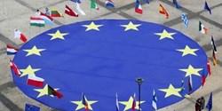 تحولات جهان و روابط با کشورهای حوزه خلیج فارس، موضوعات نشست امروز اتحادیه اروپا
