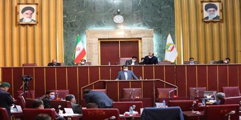 جلسه هم اندیشی نمایندگان شورای عالی استان ها / قسمت سوم