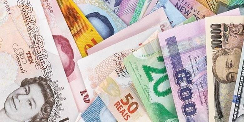 بانک مرکزی اعلام کرد؛جزئیات قیمت رسمی انواع ارز/ کاهش نرخ ۲۳ ارز