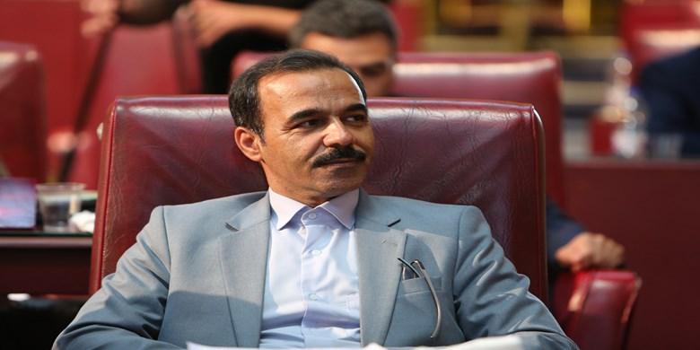 علی محمد اله یاری