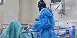 کرونا جان ۴۰۵ بیمار را گرفت/4766 بیمار در بخش مراقبت ویژه