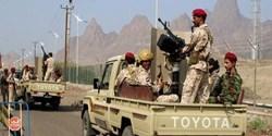 منطقه الحبج در استان البیضاء به کنترل کامل نیروهای یمنی درآمد