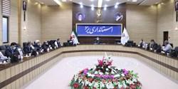 انتخابات هیئت رئیسه شورای اسلامی استان یزد برگزار شد