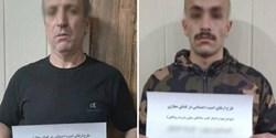 بازداشت عوامل تهیه و انتشار کلیپ ساختگی تعرض به یک روحانی