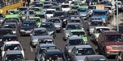 آزادی و نواب پرترافیکترین معابر پایتخت