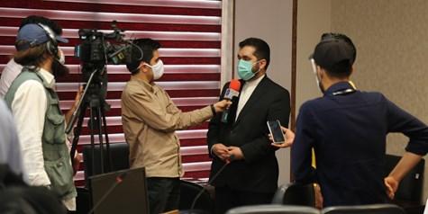 🎬 بازتاب نشست خبری رئیس شورای عالی استانها در اخبار 24