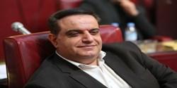 عبدالرزاقی نائب رئیس شورای اسلامی شهر قزوین شد