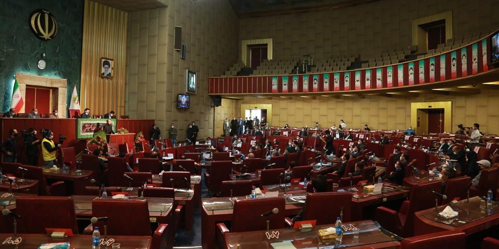 🎬  آنچه در سی و پنجمین اجلاس شورای عالی استانها گذشت