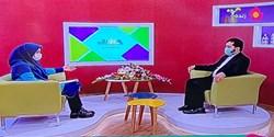 🎬 حضوردکتر احمدی رئیس شورای عالی استانها در برنامه «یه روز تازه»