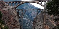 بیست و پنجمین اثر میراث فرهنگی ملموس؛راه آهن سراسری ایران ثبت جهانی یونسکو شد