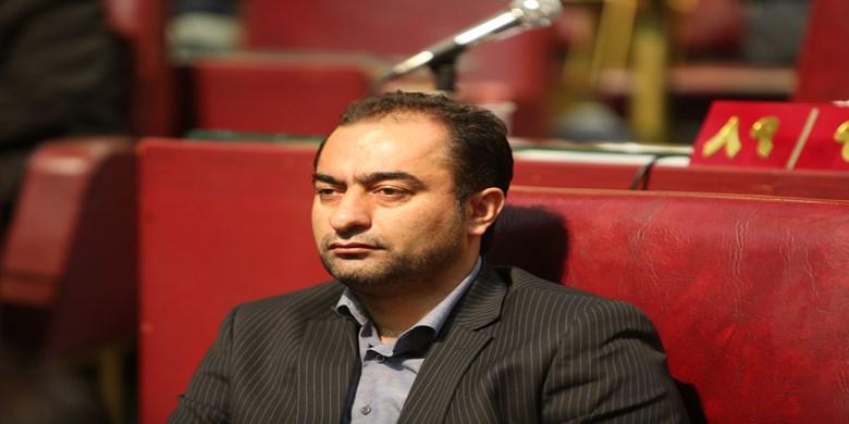 مهدی محمودی