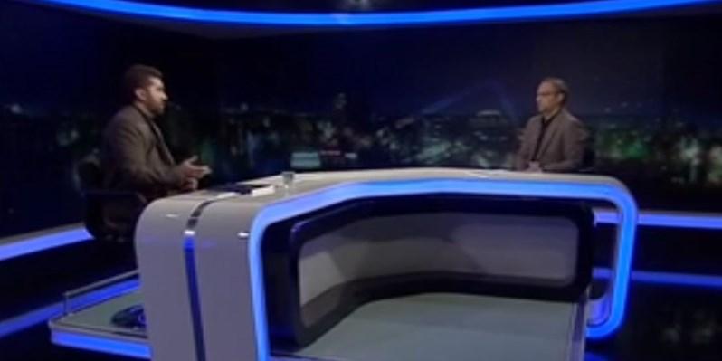 🎬  مشروح اظهارات رئیس شورای عالی استانها در گفتوگوی ویژه خبری