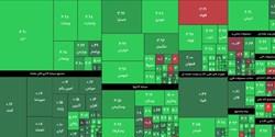 اولین واکنش بازار سهام به تغییر رئیس بورس/ رشد 40 هزار واحدی شاخص در یک روز