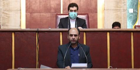 افزایش قیمت شن و ماسه به اقتصاد شهرداری ها ضربه زده است/ تاخیر 15 ساله در احداث جاده ۳۳ کیلومتری فراشبند به فیروز آباد