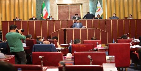 سی و چهارمین اجلاس شورای عالی استانها / قسمت پنجم