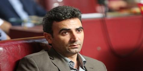 به نمایندگی از مردم نجیب اردبیل و به دلیل وعده های پوچ سالهای اخیر از مسئولان دولتی رفع بیعت می کنم