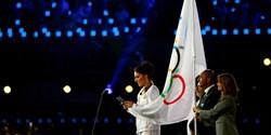 🎬 هنرنمایی پهپادها در المپیک